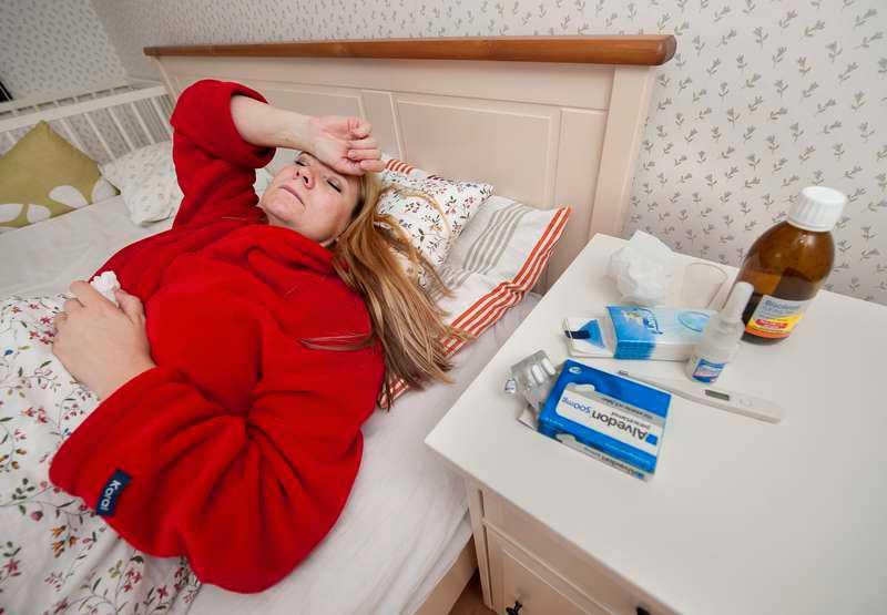 UPP OCH HOPPA! Regeringens nya regler innebär att sjukförsäkringen är på väg att bli ett slags behovsprövat socialbidrag för de sjukskrivna. (Bilden är arrangerad.)Foto