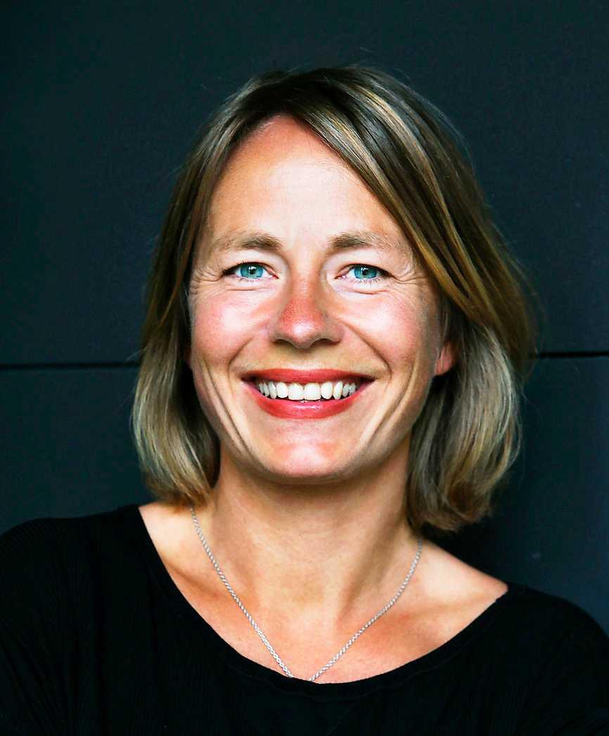 Trude Marstein (född 1973), norsk  författare.