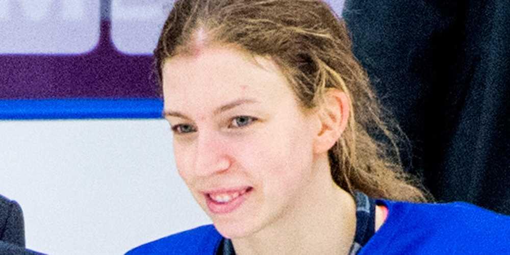 Emilia Andersson.