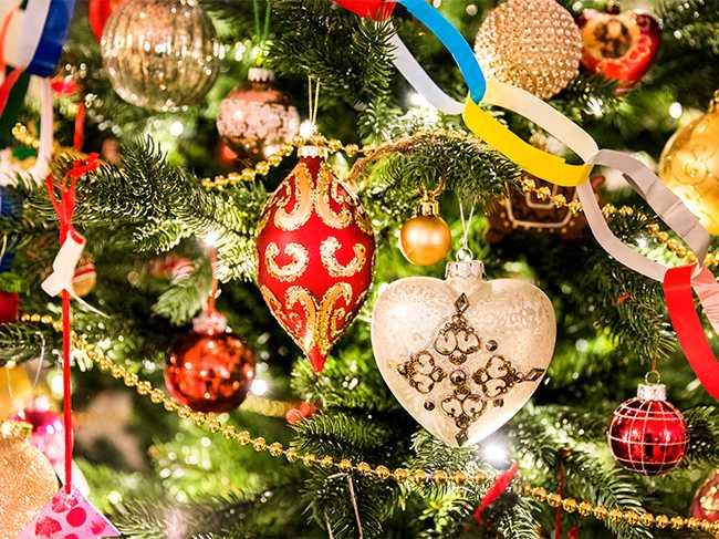 Det är inte försent att spara ihop pengar till jul.