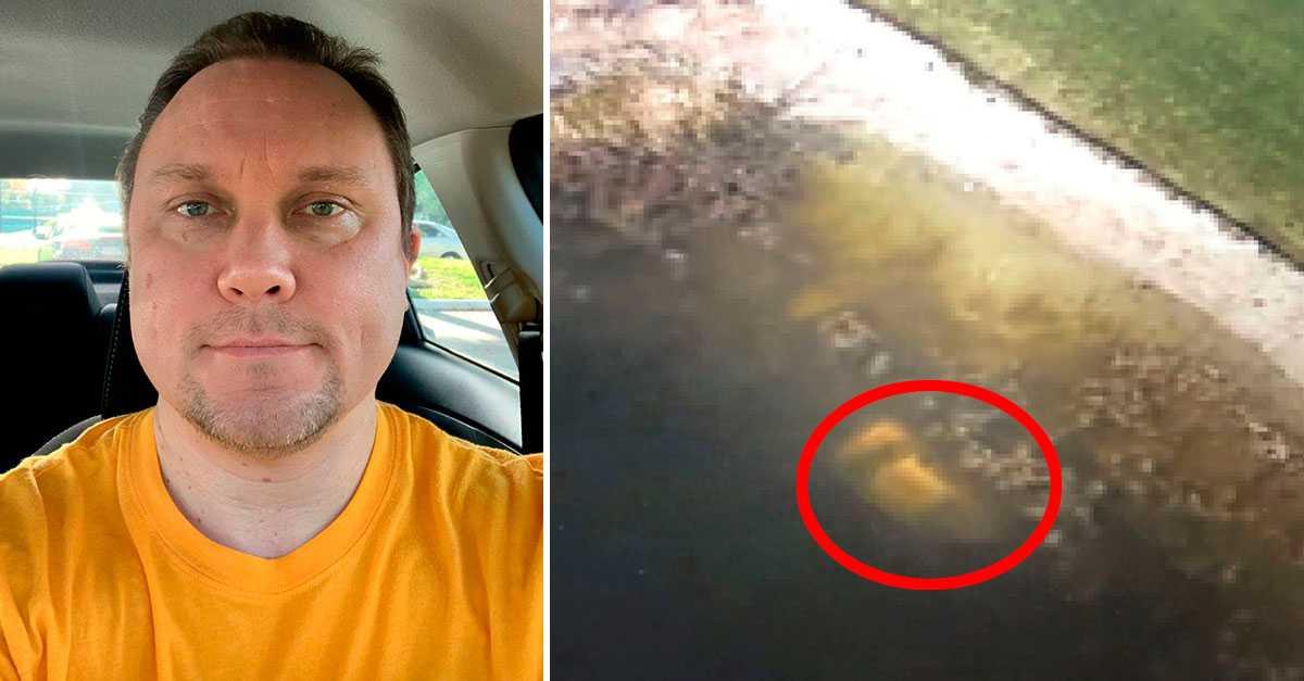 Jerrys Google Maps-fynd kan ha löst 22-årigt försvinnande