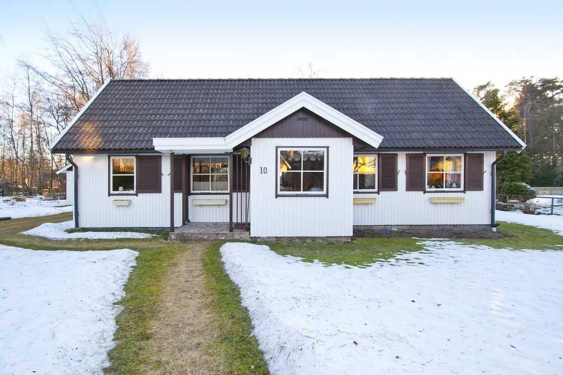 Skåne – Billigast Ålstorp, 84 m², 1 595 000 kronor