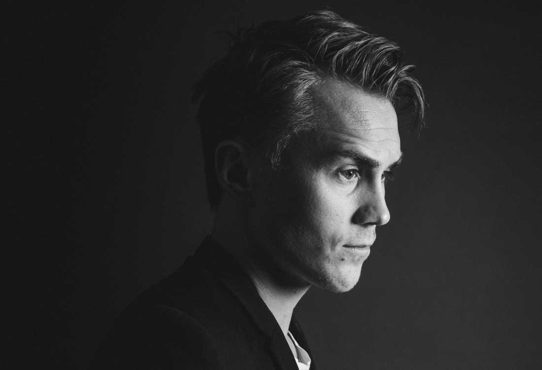 Albumaktuelle Viktor Olsson åker ut på coronasäkrad turné i höst.