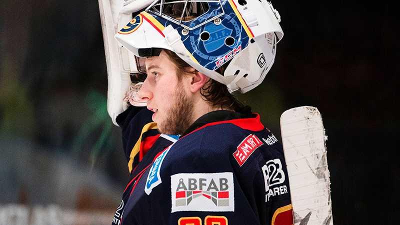 Succémålvakten Adam Reideborn hämtas från nyuppflyttade Djurgården.