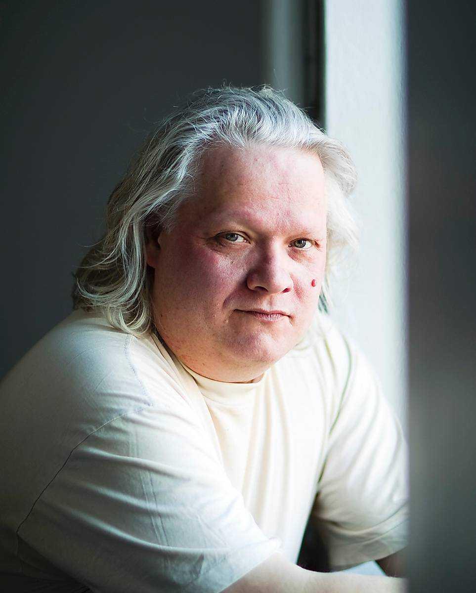 Kjell Wilhelmsen.