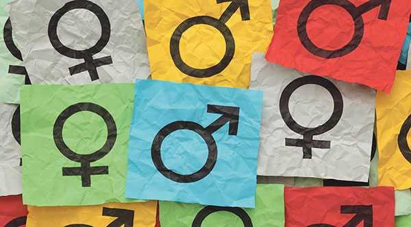 Ett av våra förslag är att regeringen ska tillsätta en utredning som ska utreda möjligheten att införa ett tredje juridiskt kön, skriver debattörerna.