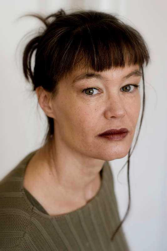 Nina Björk (född 1967) är författare, kulturskribent och litteraturvetare.
