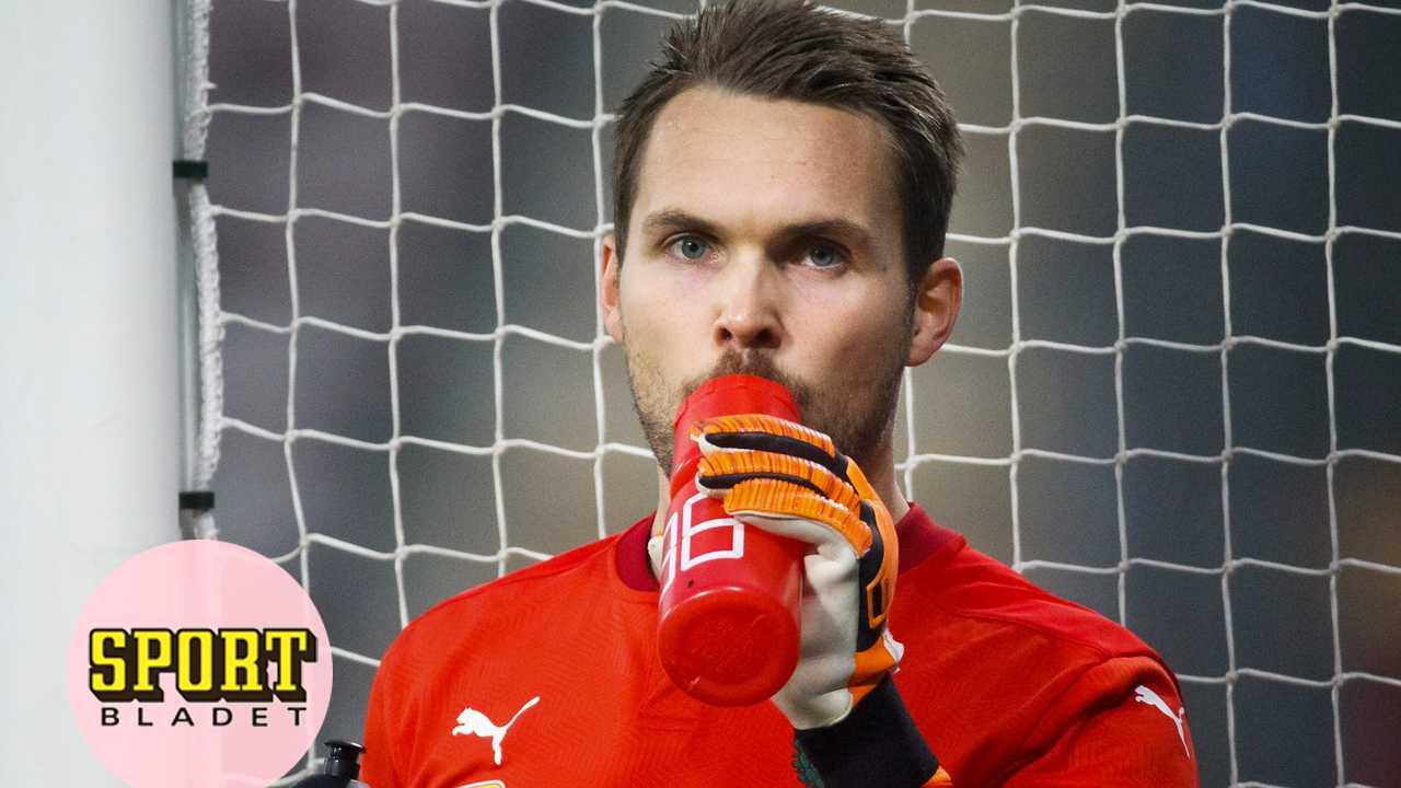 Klart: Oscar Jansson Pekings nya målvakt
