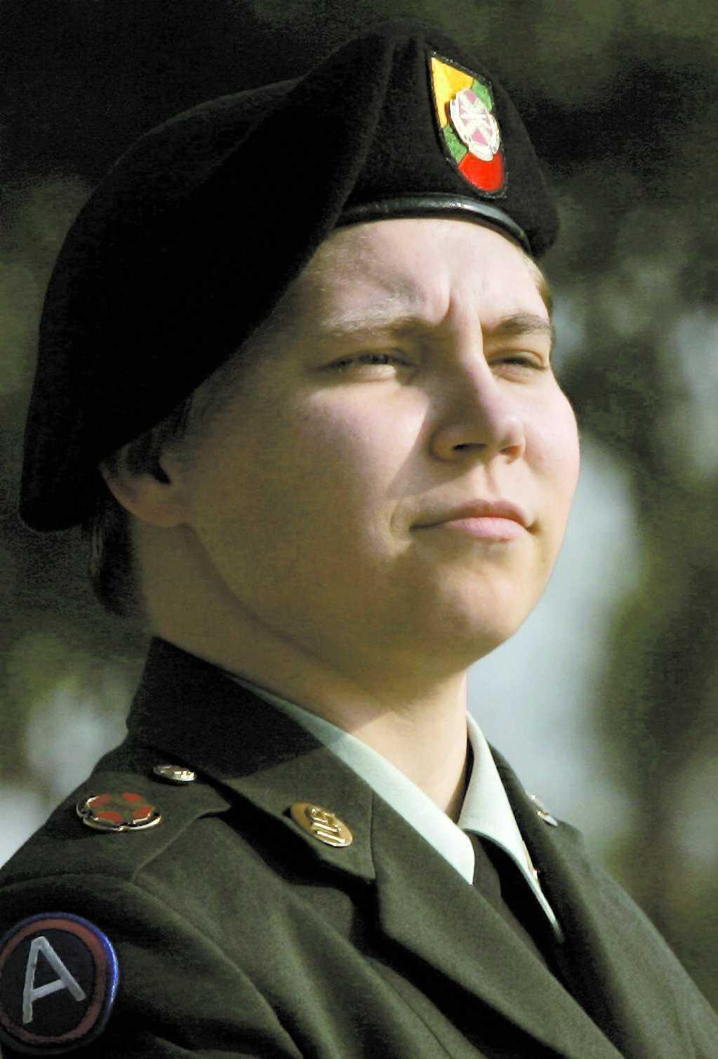 FICK FÄNGELSE Lynndie England dömdes till tre års fängelse för övergreppen i det irakiska fängelset Abu Ghraib.