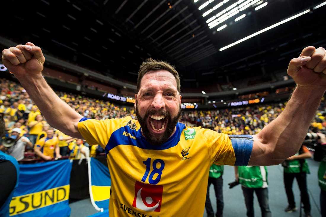 Tobias Karlsson ny team manager i landslaget