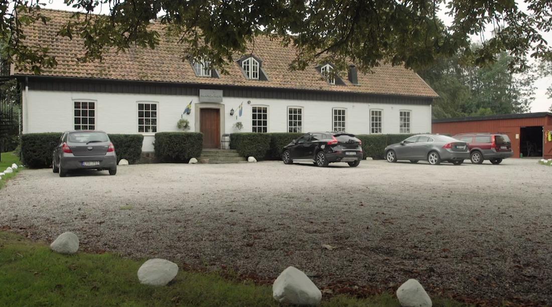 Malmö är den kommun som placerat flest personer på Narconons behandlingshem i Eslöv.