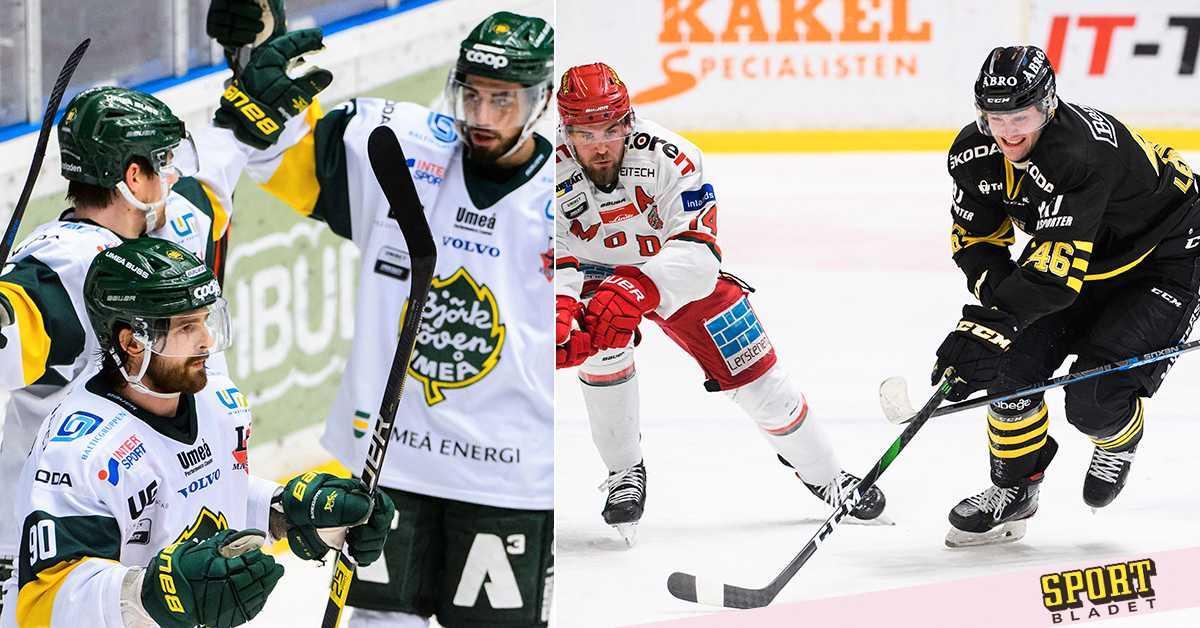 Stormöte direkt i Hockeyallsvenskan