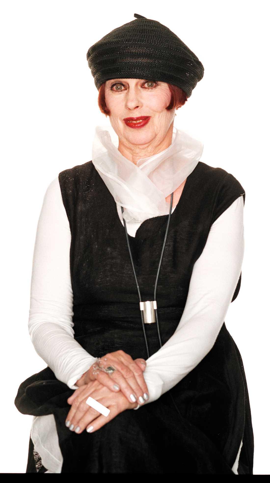 Gunilla Pontén 1999