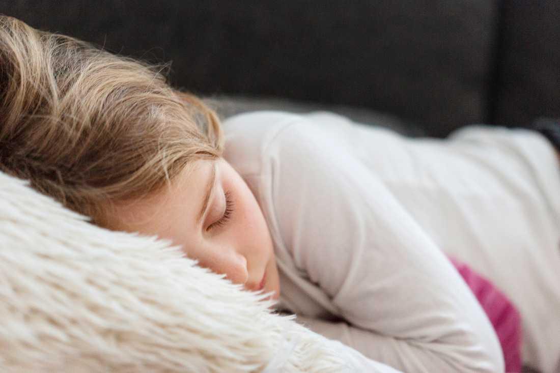 Just nu ligger många hemma med feber och hosta.