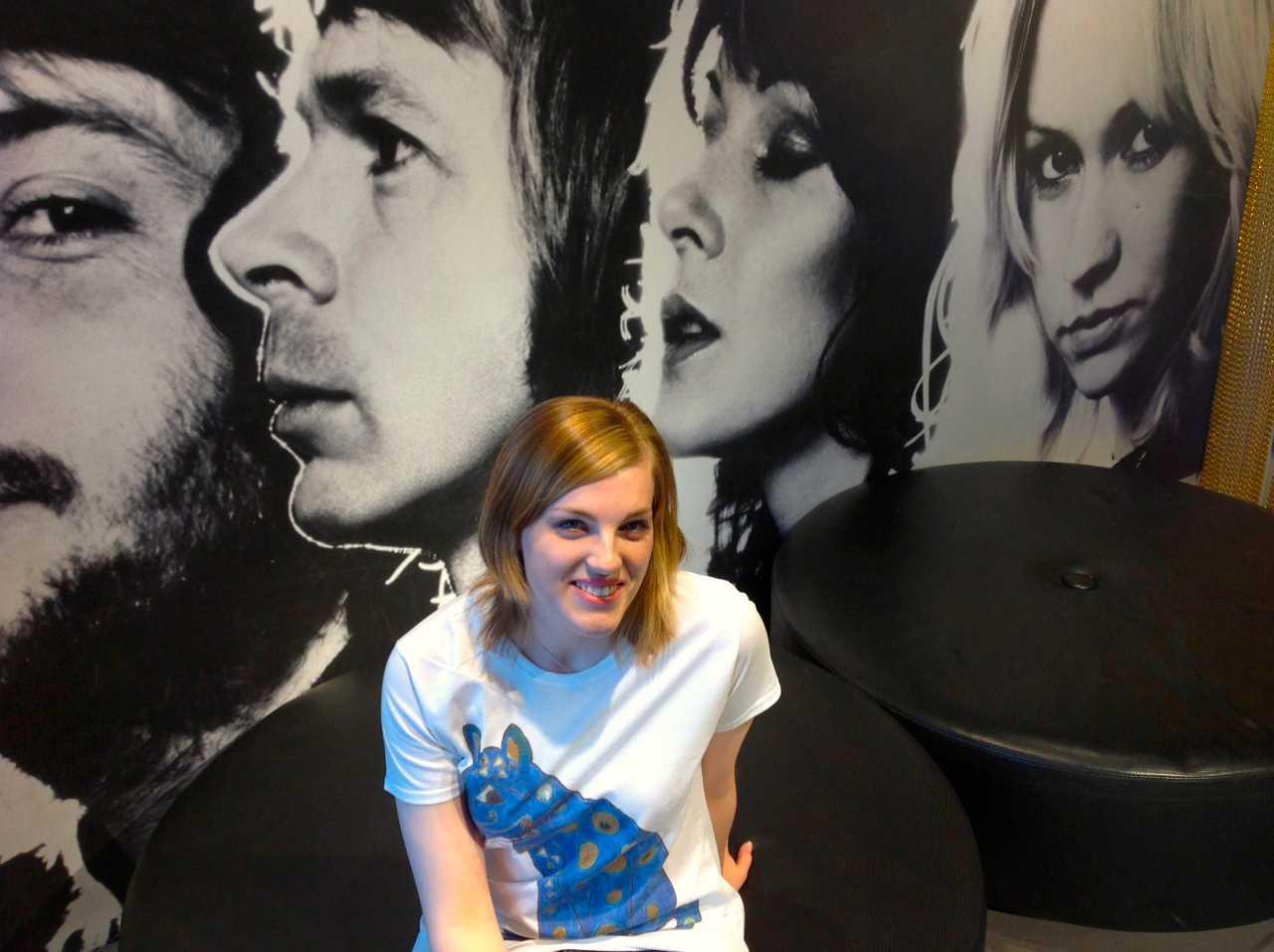 Grace McCallum, 21.