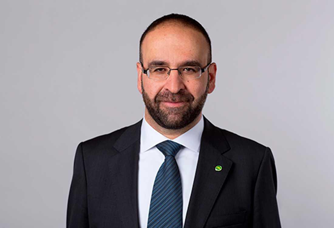 Lägst betyg får Mehmet Kaplan (MP), bostadsminister.