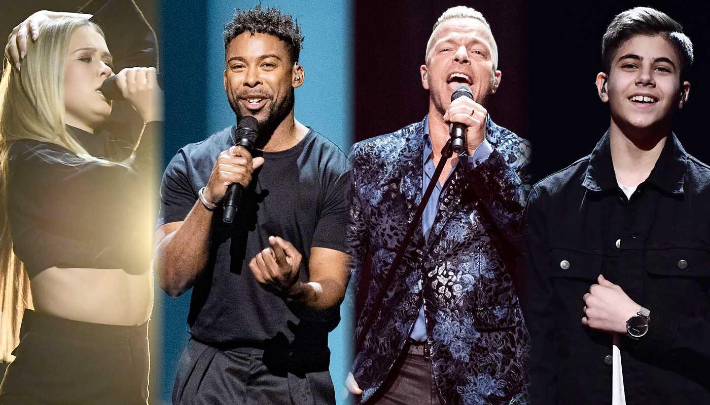Odds De Vinner Melodifestivalen 2019 I Lidkoping Aftonbladet