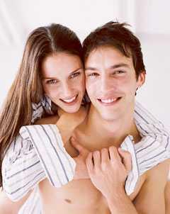 SEX MED RESPEKT Att unga har knullkompisar är inget hot mot samhället. Vuxna borde lägga krafter på att kyfta fram det positiva med sex, skriver dagens debattör.