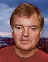 Sportbladets Mats Wennerholm debuterar som kommentator.