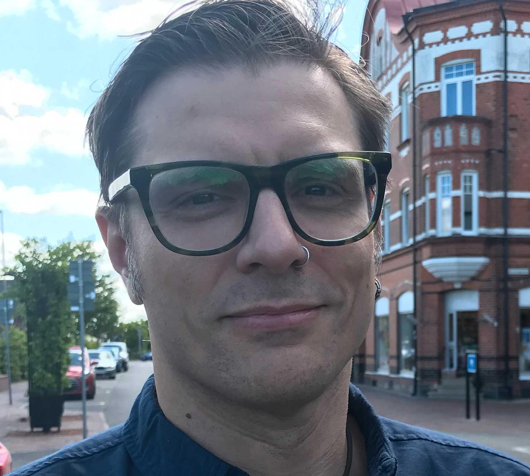 Christoffer Röstlund Jonsson