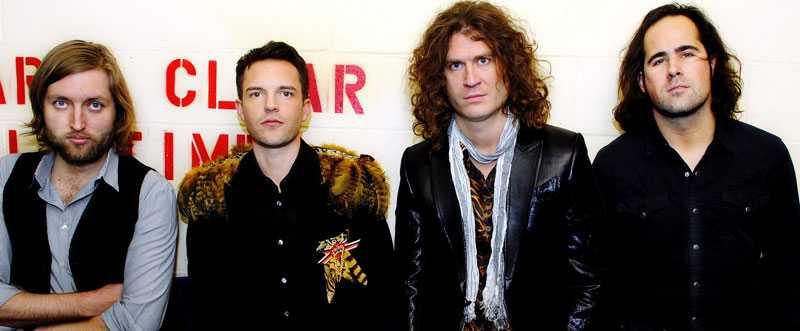 The Killers stämmer sin ex-manager på miljonbelopp.