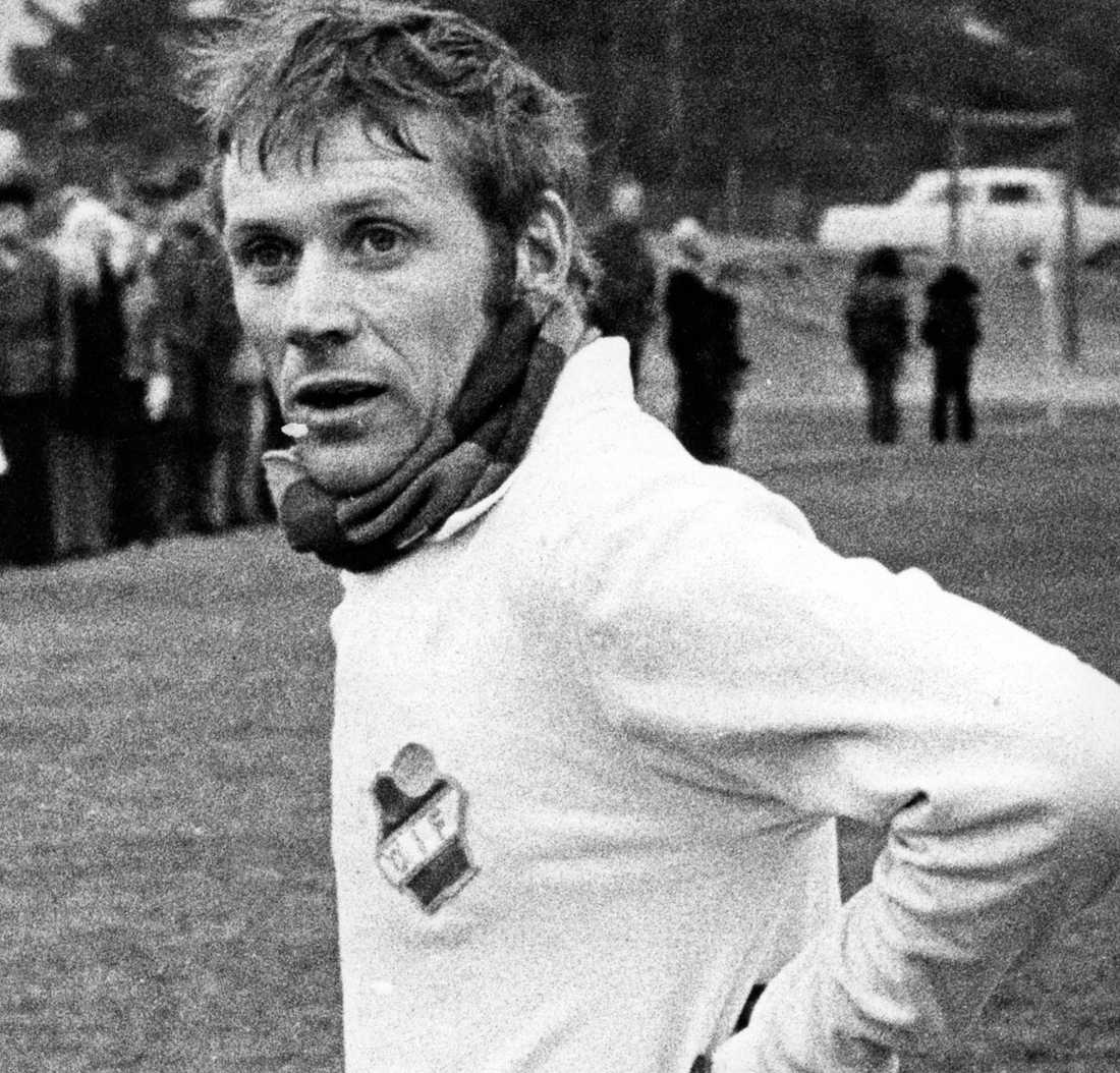 1963: Harry Bild, IFK Norrköping