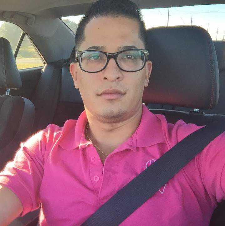Simon Adrian Carrillo Fernandez, 31
