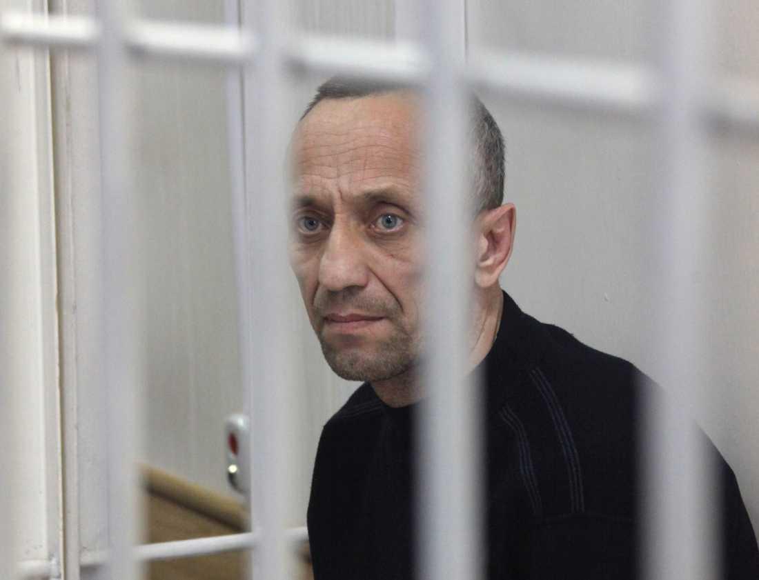 Michail Popkov – är han den värste seriemördaren i rysk historia?