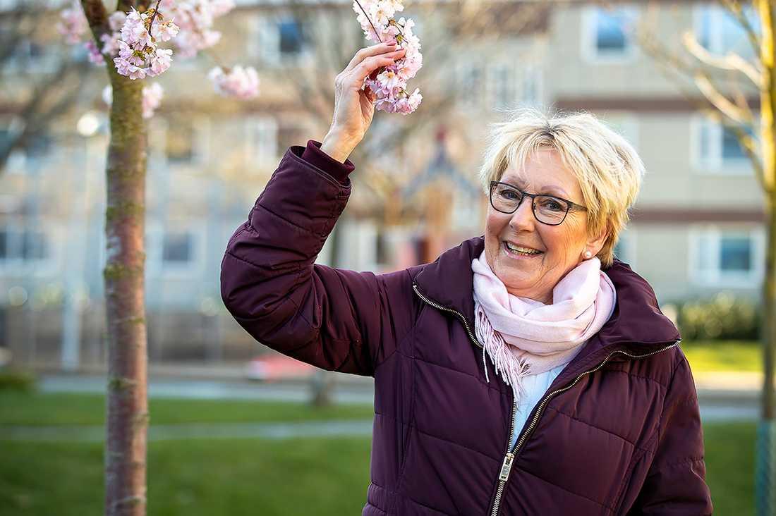 Träna Bort Artros Så Lyckades Kerstin Aftonbladet