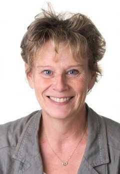Ingvor Gunnarsson är sektorschef för socialtjänsten i Göteborgs stadsdelsförvaltning centrum