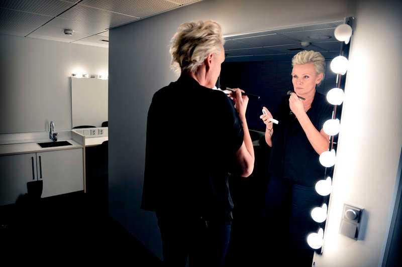 """Teaterutmaning I vår sätts musikpjäsen """"Tolvskillingsoperan"""" upp på Dramaten. Enligt Nöjesbladets källor får Eva Dahlgren en stor, klassisk roll – den som Jenny."""