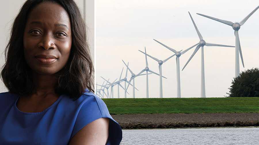 Regeringen vill avskaffa kommunernas möjlighet att säga nej till vindkraft. Valet av utredare visar tydligt att det redan är klart vad utredningen ska komma fram till. Det är ett rent beställningsjobb, skriver Nyamko Sabuni.