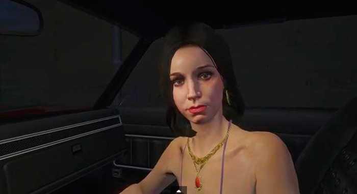 """I nyutgåvan av """"Grand theft auto V"""" till Playstation 4 och Xbox One kan spelaren plocka upp en prostituerad, köpa sex och sedan döda henne – allt i förstapersonsperspektiv."""