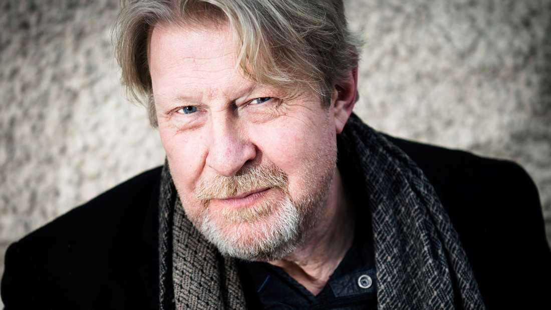 Rolf Lassgård.