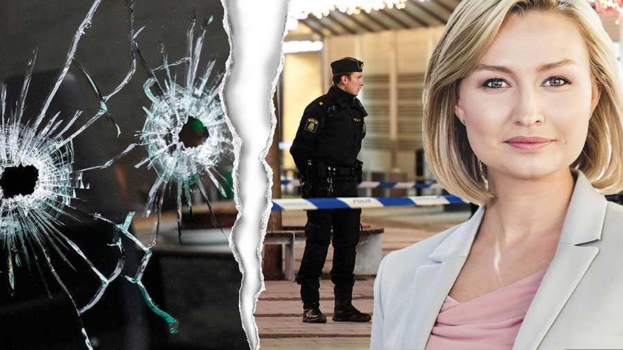 Väljarna har i allmänhet ögon att se med och öron att lyssna med. Skjutningarna och otryggheten bland unga tjejer  finns och utgör ett stort problem – hur lite regeringen än vill prata om saken, skriver Ebba Busch Thor.