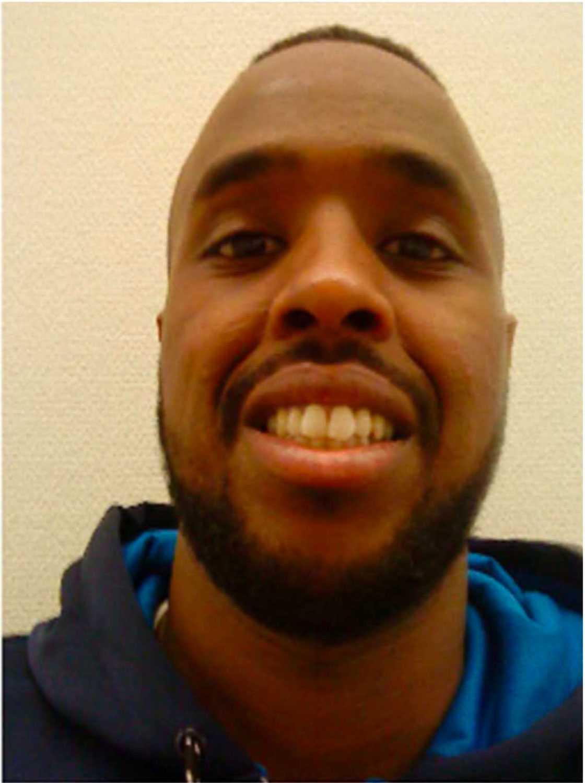 Ibrahim Mohamud Dahir dömdes till livstid för dikesmordet i Göteborg.