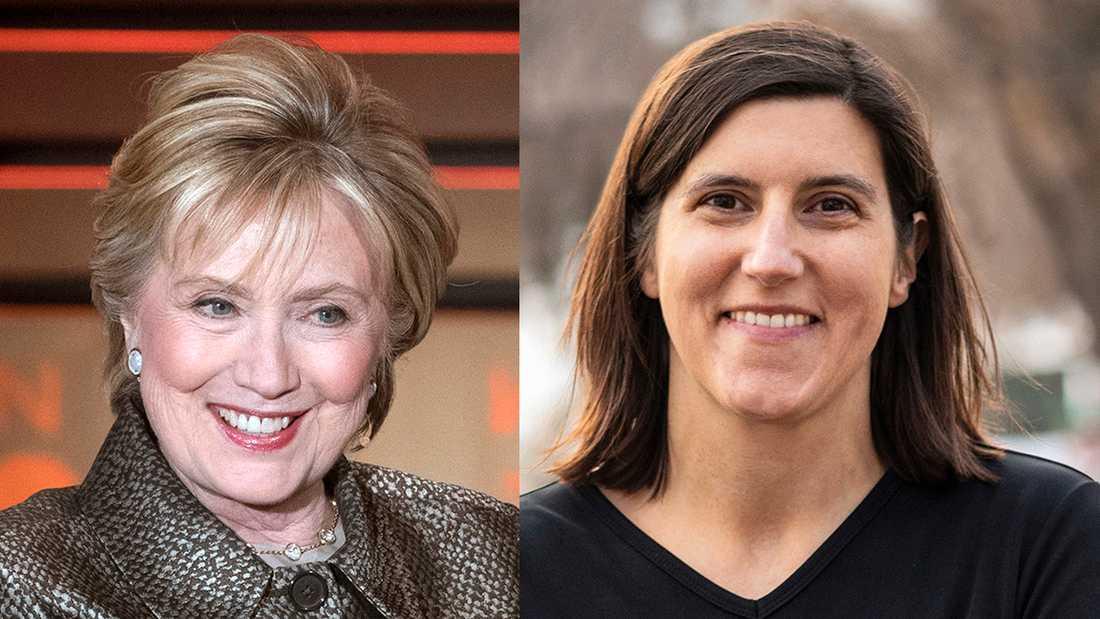 Curtis Sittenfeld skriver om hur Hillary Rodham Clintons liv hade kunnat bli om hon aldrig hade gift sig med Bill Clinton.