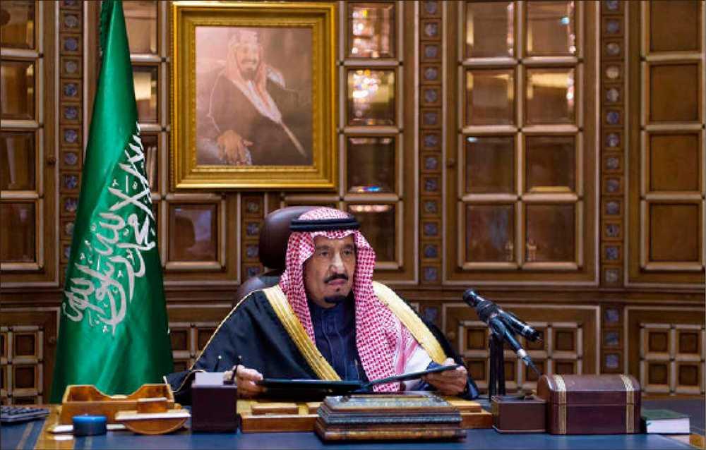 Bara ett fåtal andra länder visar samma förakt för mänskliga rättigheter som Saudiarabien och dess nye kung Salman bin Abdul Aziz. Samtidigt är landet ett av Sveriges viktigaste för vapenexport.