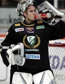 2006 vann Heino-Lindberg SM-guld med Färjestad.