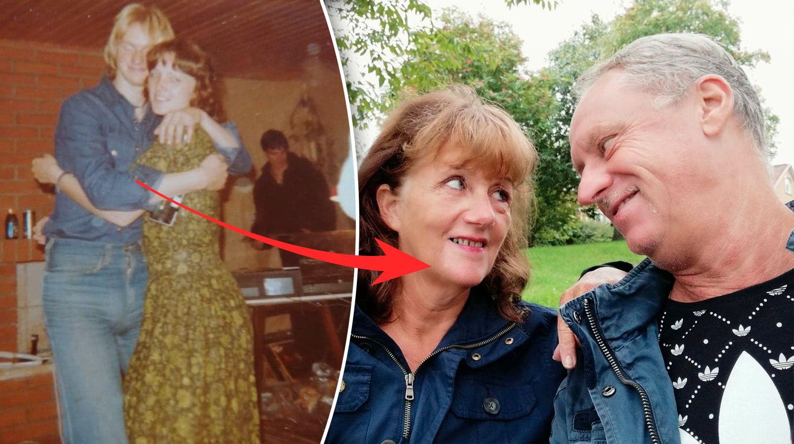 40 år gifta 40 år av kärlekslängtan – nu ska de gifta sig   News Summed Up 40 år gifta