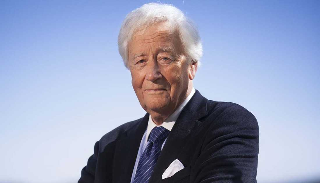 Rolf Ekéus, f −35, svensk diplomat som mellan 1991 och 1997 var chef för FN:s vapeninspektionsprogram för Irak.