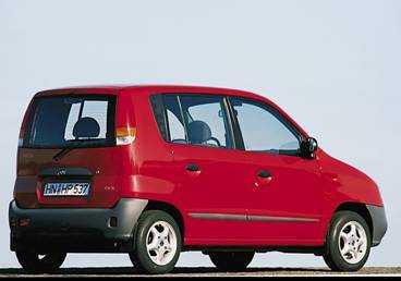 Hyundai Atos - billiga reservdelar.