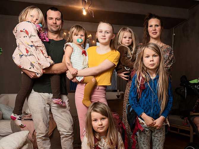 För ett år sedan valde familjen Holmqvist att sälja allt och dra iväg. Nu är det dags för en ny resa.