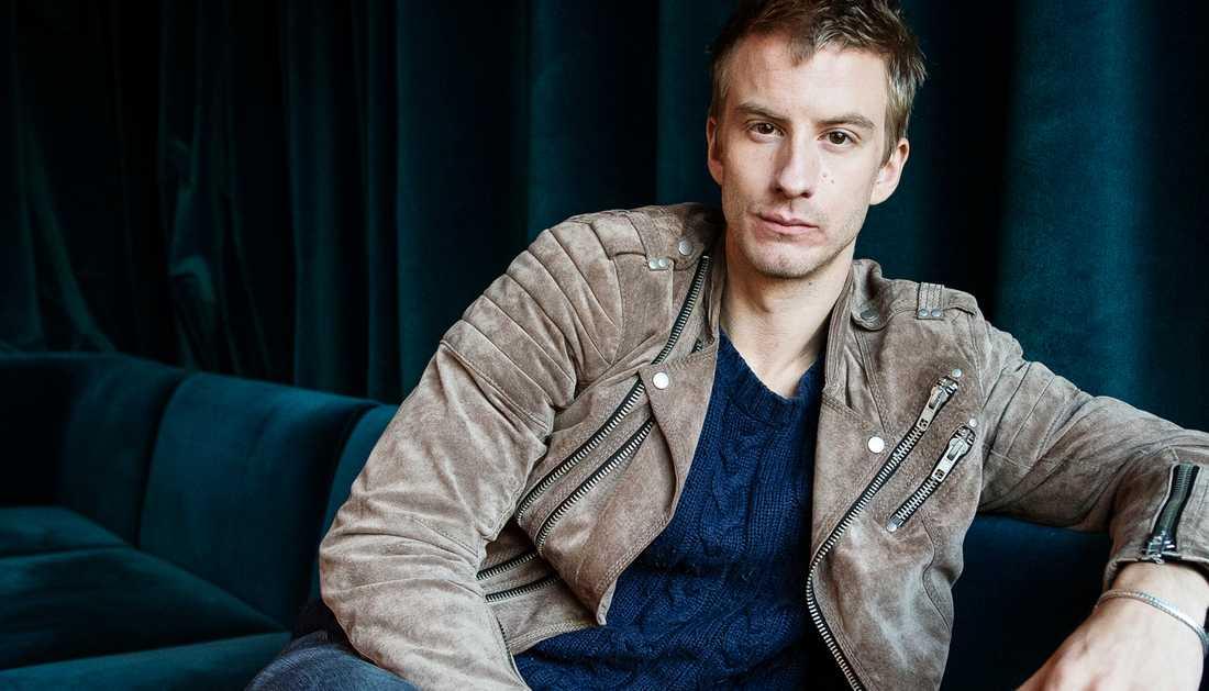 Filip Berg.