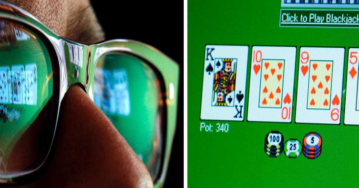 Dansk pokerspion lurade spelare på över 37 miljoner kronor