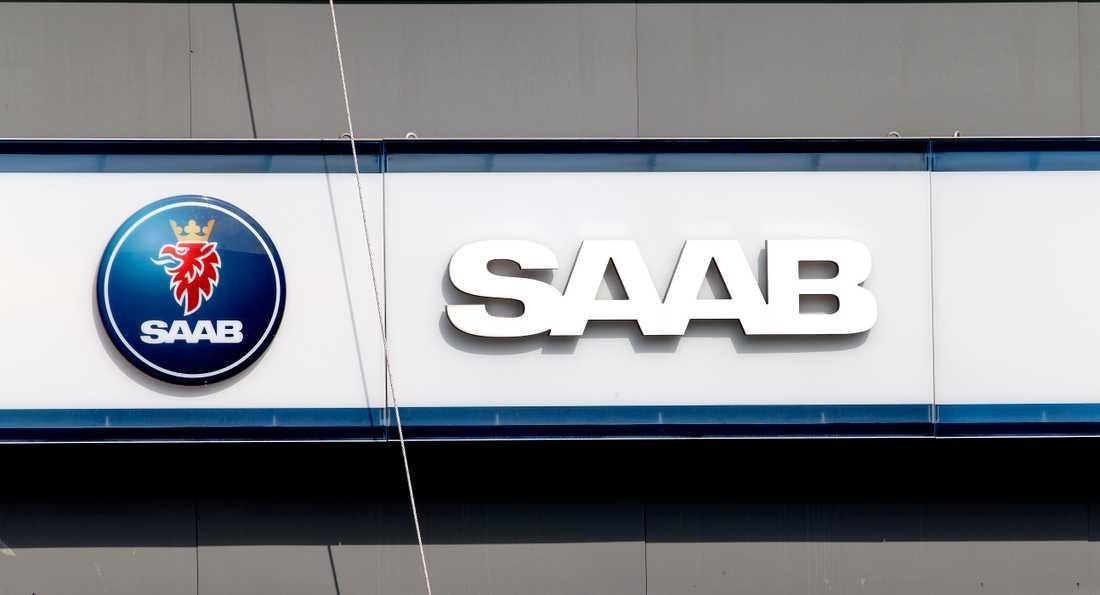 Saab tar över service och underhåll av det landbaserade radarsystemet Giraffe AMB i Storbritannien (Arkivbild).