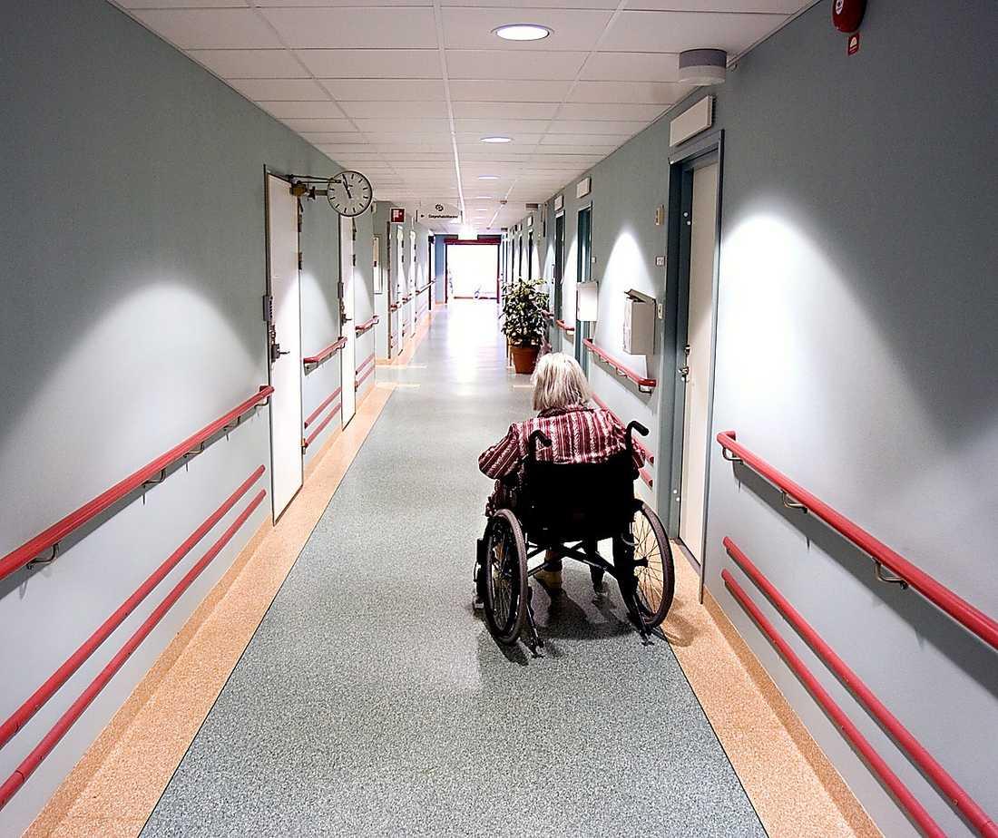 TOTALDOMINANS Aftonbladets granskning visar att tre fjärdedelar av de största bolagen inom vård, skola och omsorg nu styrs av riskkapitalbolag.