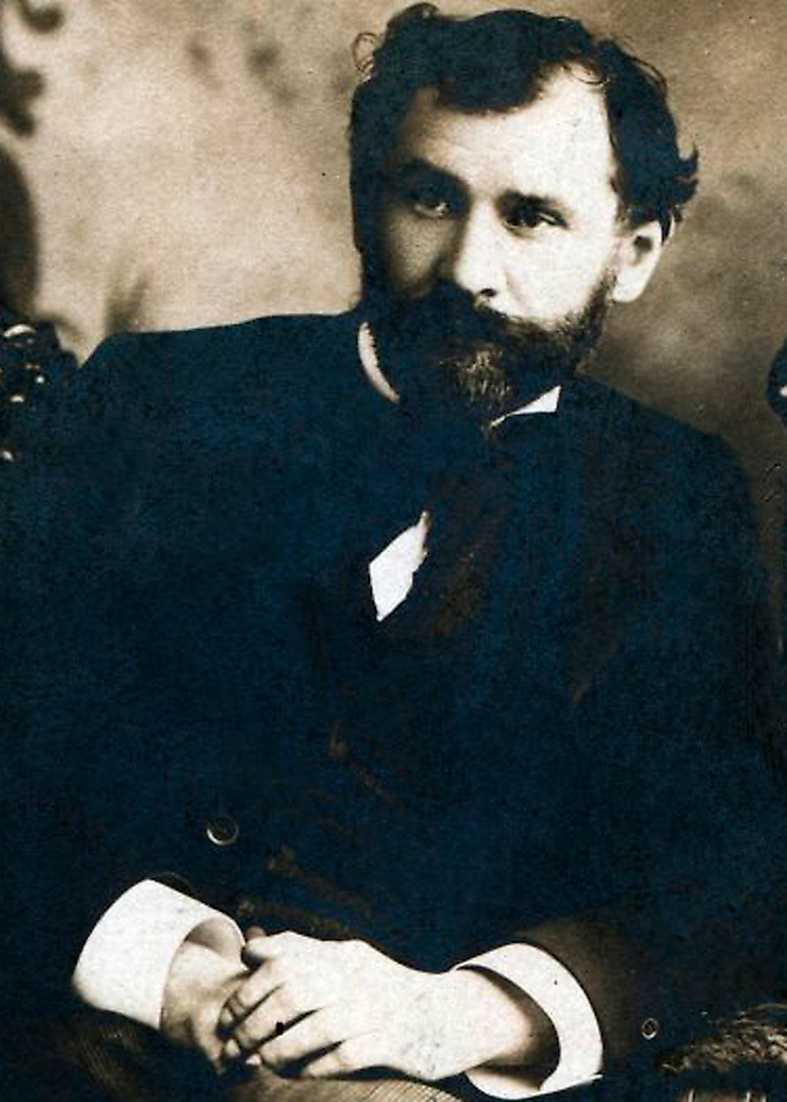 Stanisław Przybyszewski (1868–1927), polsk författare.