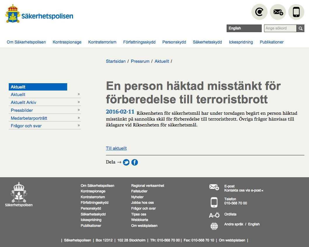 Faksimil från polisens hemsida.