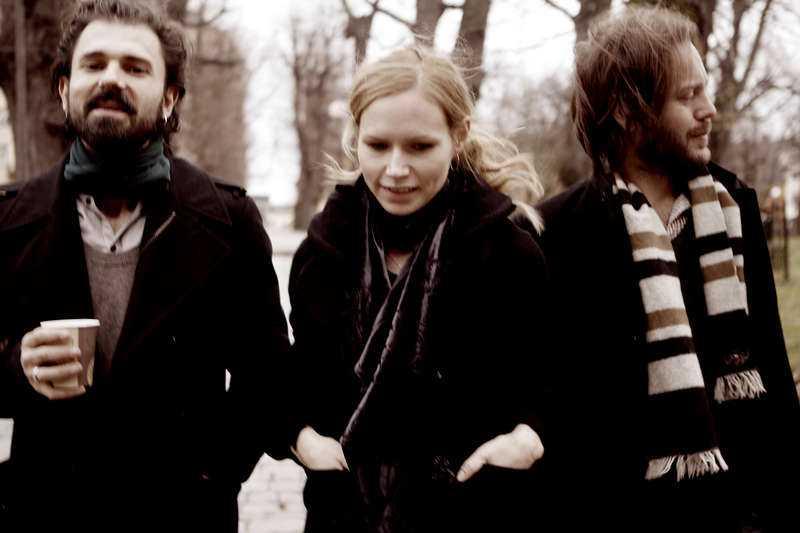 Nina Persson har tillhört både banden The Cardigans och A Camp. Nu släpper hon sitt första soloalbum.